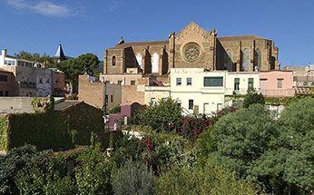Edifici Bernabe, nueva construccion en Barcelona